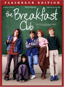 فیلم The Breakfast Club