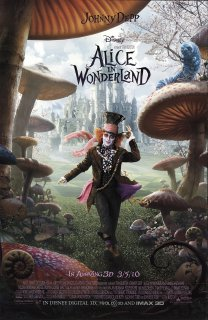 فیلم Alice in Wonderland
