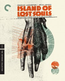 فیلم Island of Lost Souls