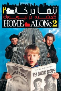 فیلم Home Alone 2: Lost in New York