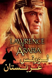 فیلم Lawrence of Arabia