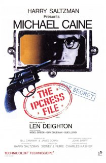 فیلم The Ipcress File
