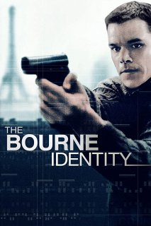 فیلم The Bourne Identity