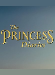فیلم The Princess Diaries