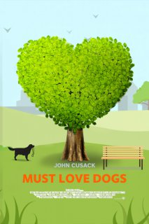 فیلم Must Love Dogs