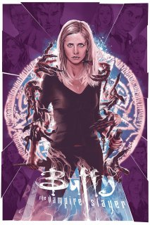 سریال Buffy the Vampire Slayer