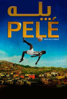فیلم Pele: Birth of a Legend