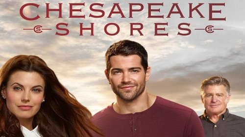 سریال Chesapeake Shores