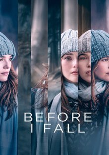 فیلم Before I Fall