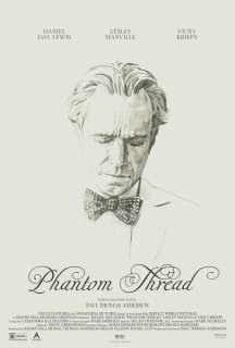 فیلم Phantom Thread