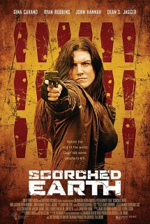 فیلم Scorched Earth