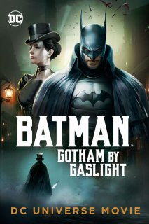 انیمیشن Batman: Gotham by Gaslight