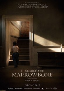 فیلم Marrowbone