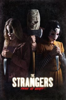 فیلم The Strangers: Prey at Night