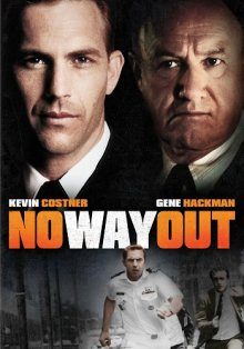 فیلم No Way Out