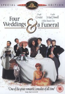 فیلم Four Weddings and a Funeral