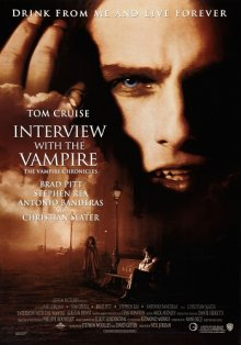 فیلم Interview with the Vampire: The Vampire Chronicles
