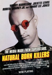 فیلم Natural Born Killers