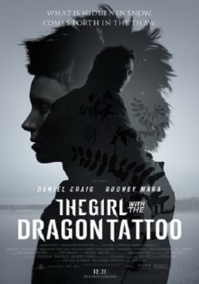 فیلم The Girl with the Dragon Tattoo