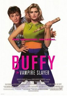 فیلم Buffy the Vampire Slayer