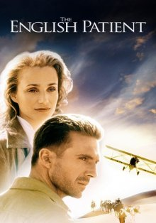 فیلم The English Patient