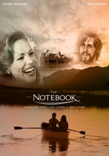 فیلم The Notebook