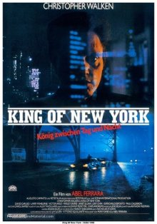 فیلم King of New York