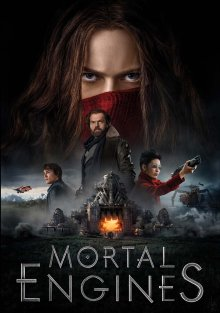 فیلم Mortal Engines