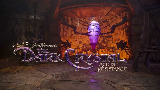 سریال The Dark Crystal: Age of Resistance