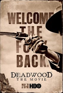 فیلم Deadwood: The Movie