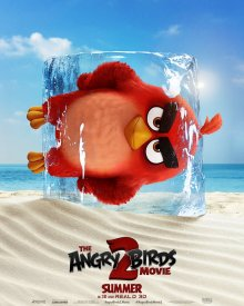 انیمیشن The Angry Birds Movie 2