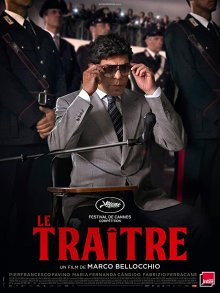 فیلم The Traitor