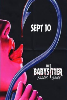 فیلم The Babysitter: Killer Queen