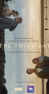سریال The Third Day